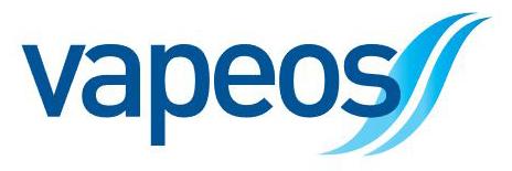 Logotipo Vapeos.com