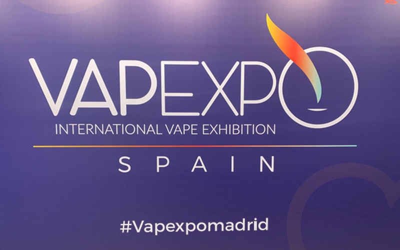 Vapexpo Madrid 2019