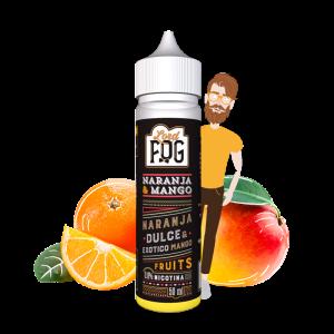 Lord Fog Naranja&Mango