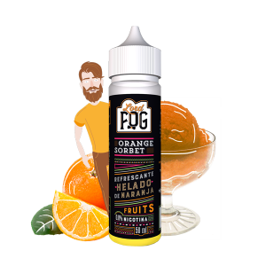 Lord Fog Orange Sorbet