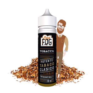 Lord Fog Tobacco