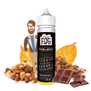 Lord Fog Tob&nut