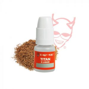 Titán Old English Tabacco