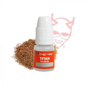 Titán Old English Tabacco