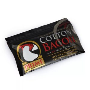 ALGODÓN COTTON BACON PRIME