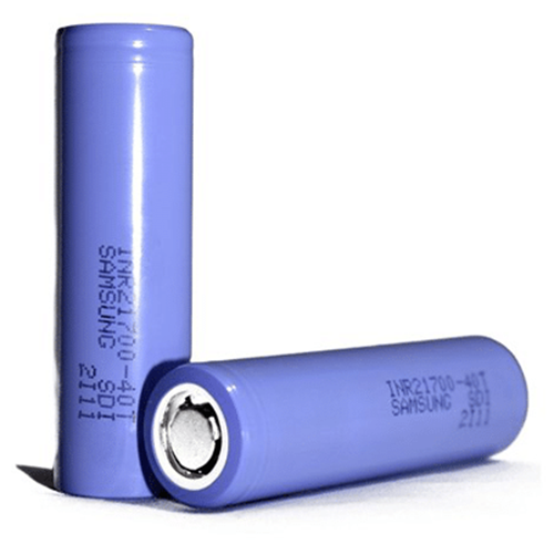 Batería SAMSUNG 40T 4000 mAh