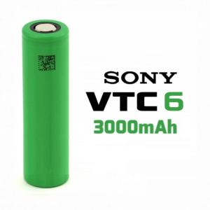 Batería Sony VTC 6