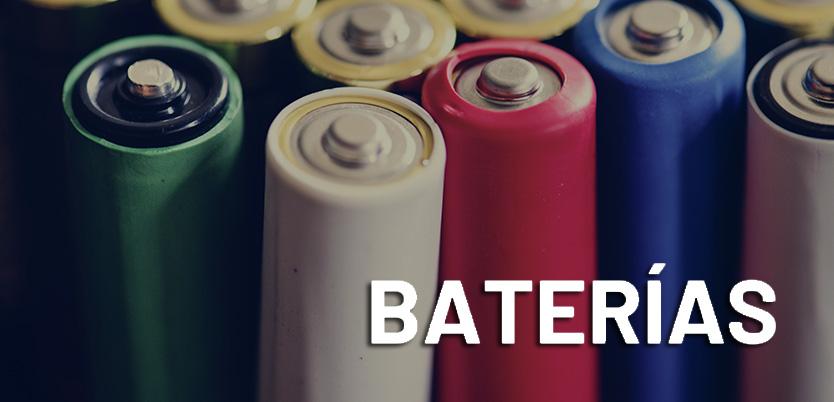 Baterias Vapeos.com