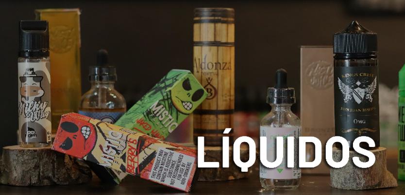 Liquidos Vapeos.com
