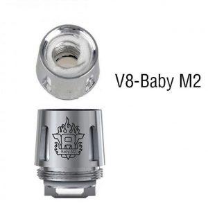 SMOK V8 BABY M2 0,15 ohmios