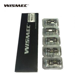 WISMEC ELABO 0,25 ohmios