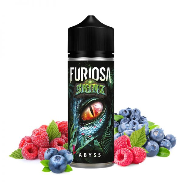 FURISA SKINZ ABYSS