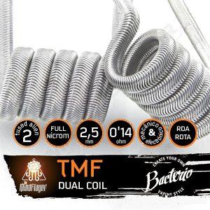 BACTERIO TMF 0,14