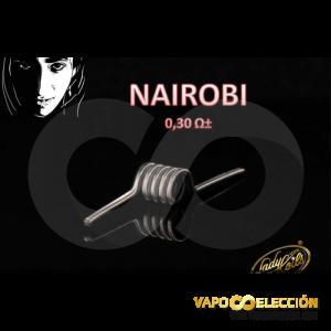 NAIROBI LADY COILS